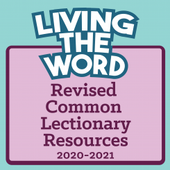 Revised Common Lectionary (2020-2021)